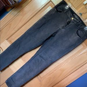 American Eagle jeggings size 12